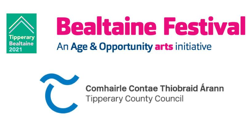 Logos for Bealtaine